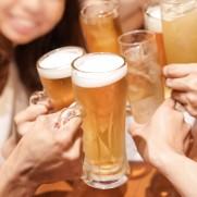 公務員の飲み会のイメージ画像